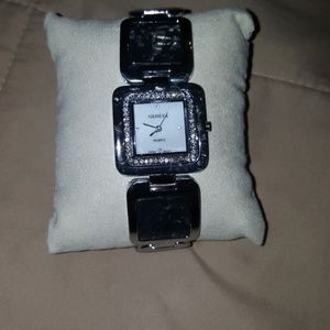 Geneva Brand Women's Watch